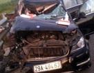 Tai nạn trên cao tốc Hà Nội - Hải Phòng, 4 người thương vong