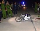 Dân bức xúc truy bắt xe tải gây tai nạn chết người