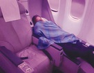 Cơ trưởng bỏ rơi khoang lái đi ngủ khi máy bay đang chở khách