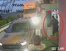 Làm rõ vụ nam tài xế hành hung nữ nhân viên trạm thu phí