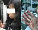 Hà Nội: Lái xe Uber đánh nữ hành khách chảy máu mồm