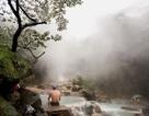 Tắm suối nóng có thật sự tốt?