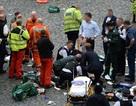 3 phút kinh hoàng trong vụ khủng bố London