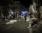 Những vụ tấn công khủng bố rúng động châu Âu