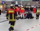 Tấn công bằng rìu tại nhà ga Đức, 5 người bị thương