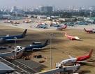 Phân định khu vực quân sự và dân dụng tại sân bay Tân Sơn Nhất
