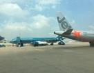 """Sân bay Tân Sơn Nhất tăng chuyến cao """"chưa từng có"""" dịp Tết 2018"""