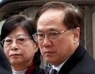 Cựu Trưởng Đặc khu Hong Kong lĩnh án 20 tháng tù