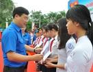 Hơn 2.000 đoàn viên, thanh niên tham gia lễ ra quân Tháng Thanh niên