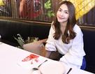 Nhan sắc Tăng Thanh Hà sau thời gian dài rời xa showbiz Việt