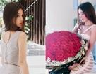 Tò mò về hai cô gái xinh đẹp được tặng 1000 bông hồng 8/3