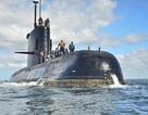 Tàu ngầm Argentina bị truy đuổi trước khi mất tích?