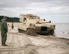 NATO tập trận rầm rộ ở cửa ngõ của Nga