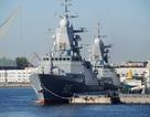 Nga điều thêm loạt tàu chiến đến Syria sau vụ tấn công của Mỹ