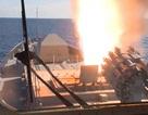 Sức mạnh tàu chiến Nga được điều khẩn cấp đến Syria