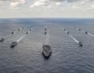 """Điểm yếu """"chết người"""" của đội tàu chiến Mỹ phái đến bán đảo Triều Tiên"""