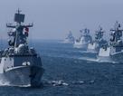 3 nước châu Âu đồng loạt điều tàu theo dõi tàu chiến Trung Quốc