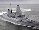 Anh tính đưa tàu chiến tuần tra tự do hàng hải ở Biển Đông