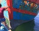 Vụ tàu cá bị bắn xối xả: Đêm kinh hoàng trong ký ức thuyền trưởng