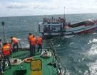 Hơn 10 ngày, xảy ra 4 vụ tai nạn tàu cá trên biển