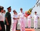 Cảng Cam Ranh - Điểm dừng chân quen thuộc trên hành trình qua Biển Đông