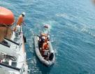 Vụ 9 thuyền viên tử nạn: Tàu Petrolimex 14 chậm trễ cứu nạn?