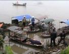 Tàu vỏ sắt đâm thuyền gỗ, một phụ nữ tử vong
