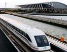 Trung Quốc thử nghiệm thành công tàu đệm từ siêu tốc thế hệ mới