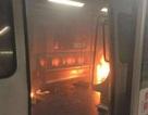 Tấn công bằng bom xăng trên tàu điện ngầm Hong Kong, 18 người bị thương