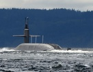 """Hàn Quốc muốn mua tàu ngầm hạt nhân Mỹ để """"dằn mặt"""" Triều Tiên"""