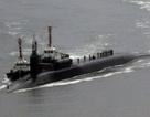 Tàu ngầm hạt nhân Mỹ cập cảng Hàn Quốc
