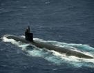Mỹ điều tàu ngầm tấn công tới Nhật Bản giữa lúc căng thẳng với Triều Tiên