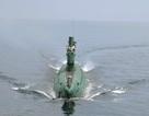 Mỹ nghi Triều Tiên đang phát triển tàu ngầm trang bị tên lửa đạn đạo