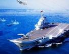 Hải quân Trung Quốc mắc liền lúc 3 lỗi chỉnh sửa ảnh