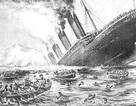 Lá thư tay của nạn nhân tàu Titanic được mua với giá gần 3,8 tỷ đồng