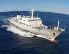 """Philippines """"tố"""" tàu Trung Quốc xâm phạm lãnh hải"""