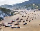 7 tàu Trung Quốc bị bắt vì đánh bắt trái phép tại Tây Phi