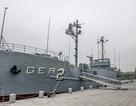 Bên trong tàu chiến Mỹ duy nhất bị Triều Tiên bắt giữ