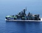 Dàn tàu chiến mạnh nhất của Nga phô diễn