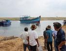 Lần đầu tiên ngư dân Phú Yên tự đóng được tàu 650CV