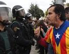 Tây Ban Nha cảnh báo sử dụng vũ lực tại Catalonia