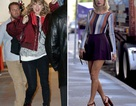 """Taylor Swift ngày càng """"phát tướng"""""""