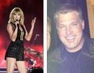 Taylor Swift thắng kiện 1 USD