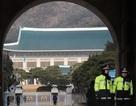 Tìm thấy truyền đơn của Triều Tiên trong dinh tổng thống Hàn Quốc