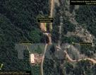 Hàn Quốc: Triều Tiên đang gặp vấn đề tại bãi thử hạt nhân