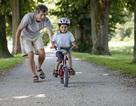 Làm thế nào để vun đắp tình cảm cha con?