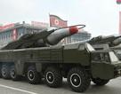 Triều Tiên nói Mỹ phải chịu trách nhiệm nếu xảy ra chiến tranh