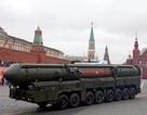 """Dàn vũ khí """"khủng"""" của Nga trong lễ duyệt binh kỷ niệm Ngày Chiến Thắng"""