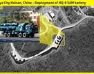 Trung Quốc triển khai tên lửa tới Hải Nam, bị nghi đang lập vùng cấm bay ở Biển Đông