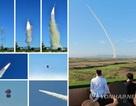 """Triều Tiên """"khoe"""" thử nghiệm thành công hệ thống phòng không mới"""